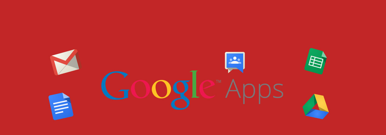 Intro to Google Apps