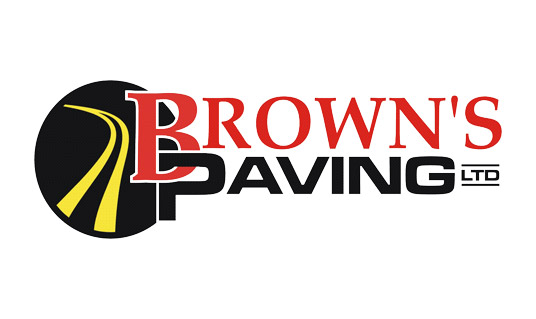 Brown's Paving Sussex NB